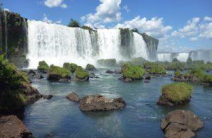 Reizen Brazilie